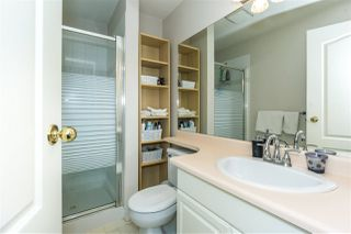 """Photo 14: 410 33688 KING Road in Abbotsford: Poplar Condo for sale in """"College Park Place"""" : MLS®# R2340929"""