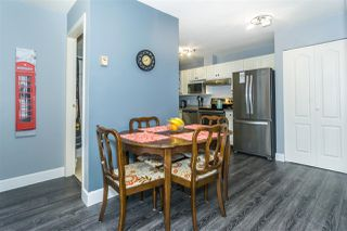 """Photo 5: 410 33688 KING Road in Abbotsford: Poplar Condo for sale in """"College Park Place"""" : MLS®# R2340929"""
