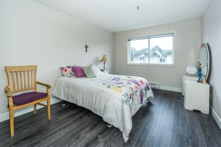 """Photo 16: 410 33688 KING Road in Abbotsford: Poplar Condo for sale in """"College Park Place"""" : MLS®# R2340929"""