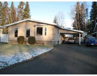Photo 6: 1472 BUCHANAN AV in Prince_George: Fraserview House for sale (PG City West (Zone 71))  : MLS®# N188491