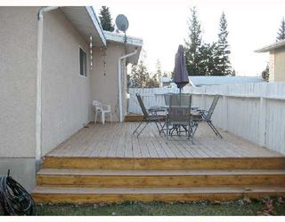 Photo 8: 1472 BUCHANAN AV in Prince_George: Fraserview House for sale (PG City West (Zone 71))  : MLS®# N188491