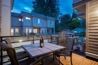 """Photo 7: 6 3022 SUNNYHURST Road in North Vancouver: Lynn Valley Townhouse for sale in """"Ross Residence"""" : MLS®# R2346413"""