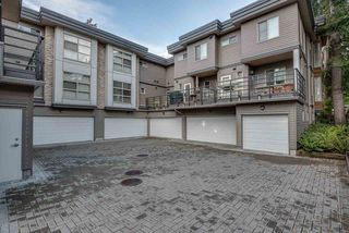 """Photo 16: 6 3022 SUNNYHURST Road in North Vancouver: Lynn Valley Townhouse for sale in """"Ross Residence"""" : MLS®# R2346413"""