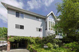 """Main Photo: 5437 SPRUCE Street in Burnaby: Deer Lake Place House for sale in """"DEER LAKE PLACE"""" (Burnaby South)  : MLS®# R2346915"""