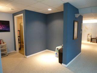 Photo 18: 333 BERINGER Crescent in Edmonton: Zone 58 House for sale : MLS®# E4148509