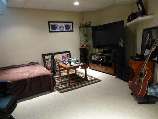 Photo 23: 333 BERINGER Crescent in Edmonton: Zone 58 House for sale : MLS®# E4148509