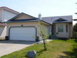 Photo 1: 333 BERINGER Crescent in Edmonton: Zone 58 House for sale : MLS®# E4148509