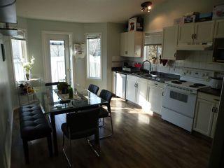 Photo 5: 333 BERINGER Crescent in Edmonton: Zone 58 House for sale : MLS®# E4148509