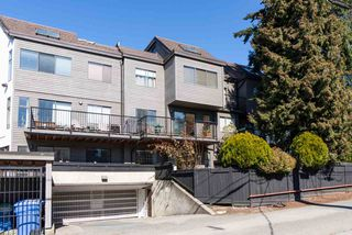 """Photo 14: 202 2001 BALSAM Street in Vancouver: Kitsilano Condo for sale in """"BALSAM MEWS"""" (Vancouver West)  : MLS®# R2353476"""