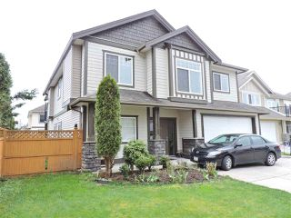 Main Photo: 8694 ASHMORE Place in Mission: Mission BC House for sale : MLS®# R2355325