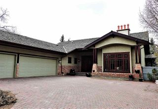Main Photo: 83 WESTBROOK Drive in Edmonton: Zone 16 House for sale : MLS®# E4150489