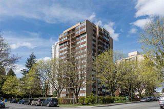 "Photo 1: 406 7275 SALISBURY Avenue in Burnaby: Highgate Condo for sale in ""THE KINGSBURY"" (Burnaby South)  : MLS®# R2355961"