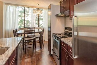 "Photo 3: 406 7275 SALISBURY Avenue in Burnaby: Highgate Condo for sale in ""THE KINGSBURY"" (Burnaby South)  : MLS®# R2355961"