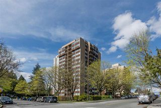 "Photo 19: 406 7275 SALISBURY Avenue in Burnaby: Highgate Condo for sale in ""THE KINGSBURY"" (Burnaby South)  : MLS®# R2355961"