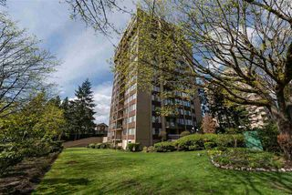 "Photo 18: 406 7275 SALISBURY Avenue in Burnaby: Highgate Condo for sale in ""THE KINGSBURY"" (Burnaby South)  : MLS®# R2355961"