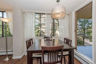 "Photo 5: 406 7275 SALISBURY Avenue in Burnaby: Highgate Condo for sale in ""THE KINGSBURY"" (Burnaby South)  : MLS®# R2355961"