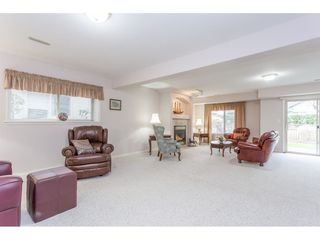 "Photo 17: 23 30703 BLUERIDGE Drive in Abbotsford: Abbotsford West Townhouse for sale in ""Westsyde Park"" : MLS®# R2357521"