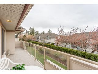 "Photo 19: 23 30703 BLUERIDGE Drive in Abbotsford: Abbotsford West Townhouse for sale in ""Westsyde Park"" : MLS®# R2357521"