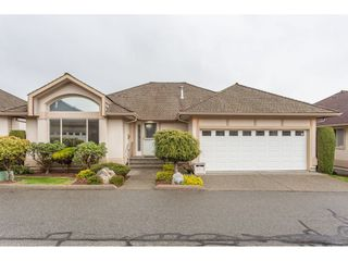"Photo 2: 23 30703 BLUERIDGE Drive in Abbotsford: Abbotsford West Townhouse for sale in ""Westsyde Park"" : MLS®# R2357521"