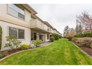 "Photo 20: 23 30703 BLUERIDGE Drive in Abbotsford: Abbotsford West Townhouse for sale in ""Westsyde Park"" : MLS®# R2357521"