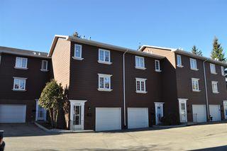 Main Photo: 17008 67 Avenue in Edmonton: Zone 20 Townhouse for sale : MLS®# E4151640