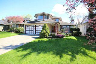 "Main Photo: 10592 HARROGATE Drive in Delta: Nordel House for sale in ""DELSOM VILLAGE"" (N. Delta)  : MLS®# R2358446"