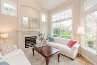 """Photo 2: 3411 ROSEMARY HEIGHTS Crescent in Surrey: Morgan Creek House for sale in """"ROSEMARY HEIGHTS"""" (South Surrey White Rock)  : MLS®# R2358805"""