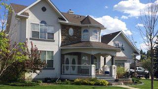 Photo 1: 20 Orlando Drive: St. Albert House for sale : MLS®# E4152203