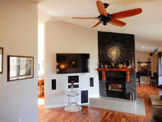 Photo 9: 55101 Range Road 25: Rural Lac Ste. Anne County House for sale : MLS®# E4152341