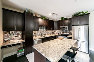Photo 6: 148 6079 MAYNARD Way in Edmonton: Zone 14 Condo for sale : MLS®# E4152881