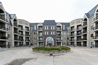 Photo 1: 148 6079 MAYNARD Way in Edmonton: Zone 14 Condo for sale : MLS®# E4152881