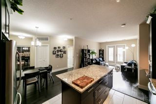 Photo 9: 148 6079 MAYNARD Way in Edmonton: Zone 14 Condo for sale : MLS®# E4152881