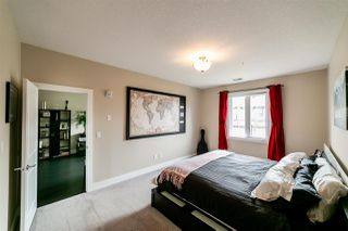 Photo 17: 148 6079 MAYNARD Way in Edmonton: Zone 14 Condo for sale : MLS®# E4152881