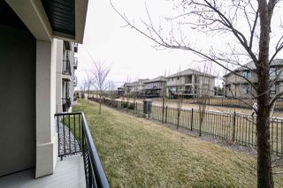Photo 27: 148 6079 MAYNARD Way in Edmonton: Zone 14 Condo for sale : MLS®# E4152881
