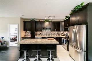 Photo 10: 148 6079 MAYNARD Way in Edmonton: Zone 14 Condo for sale : MLS®# E4152881