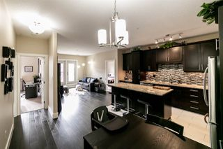 Photo 3: 148 6079 MAYNARD Way in Edmonton: Zone 14 Condo for sale : MLS®# E4152881