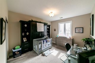 Photo 23: 148 6079 MAYNARD Way in Edmonton: Zone 14 Condo for sale : MLS®# E4152881