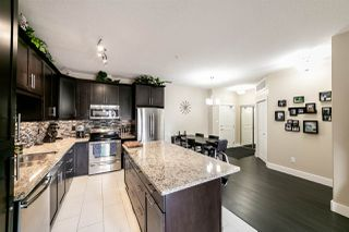 Photo 11: 148 6079 MAYNARD Way in Edmonton: Zone 14 Condo for sale : MLS®# E4152881