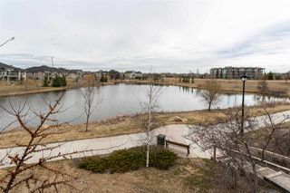 Photo 28: 148 6079 MAYNARD Way in Edmonton: Zone 14 Condo for sale : MLS®# E4152881