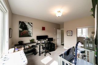 Photo 24: 148 6079 MAYNARD Way in Edmonton: Zone 14 Condo for sale : MLS®# E4152881