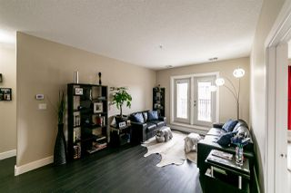 Photo 12: 148 6079 MAYNARD Way in Edmonton: Zone 14 Condo for sale : MLS®# E4152881