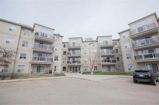 Main Photo: #303 9760 174 Street in Edmonton: Zone 20 Condo for sale : MLS®# E4153170
