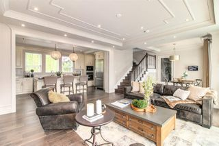 Photo 3: 1445 NELSON Avenue in West Vancouver: Ambleside House for sale : MLS®# R2364962