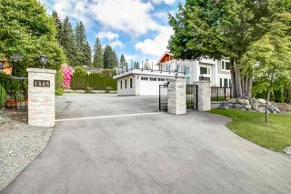Photo 19: 1445 NELSON Avenue in West Vancouver: Ambleside House for sale : MLS®# R2364962