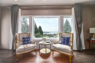 Photo 16: 1445 NELSON Avenue in West Vancouver: Ambleside House for sale : MLS®# R2364962