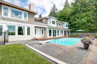 Photo 20: 1445 NELSON Avenue in West Vancouver: Ambleside House for sale : MLS®# R2364962