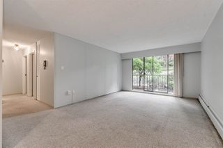 """Photo 5: 113 5450 EMPIRE Street in Burnaby: Capitol Hill BN Condo for sale in """"EMPIRE PLACE"""" (Burnaby North)  : MLS®# R2365489"""