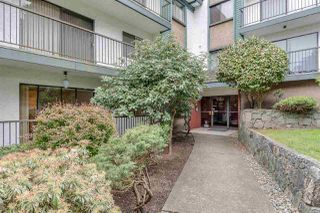 """Photo 18: 113 5450 EMPIRE Street in Burnaby: Capitol Hill BN Condo for sale in """"EMPIRE PLACE"""" (Burnaby North)  : MLS®# R2365489"""
