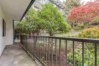 """Photo 19: 113 5450 EMPIRE Street in Burnaby: Capitol Hill BN Condo for sale in """"EMPIRE PLACE"""" (Burnaby North)  : MLS®# R2365489"""