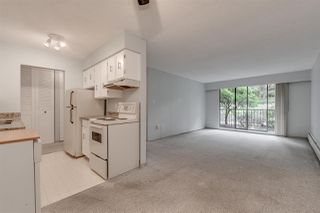 """Photo 3: 113 5450 EMPIRE Street in Burnaby: Capitol Hill BN Condo for sale in """"EMPIRE PLACE"""" (Burnaby North)  : MLS®# R2365489"""
